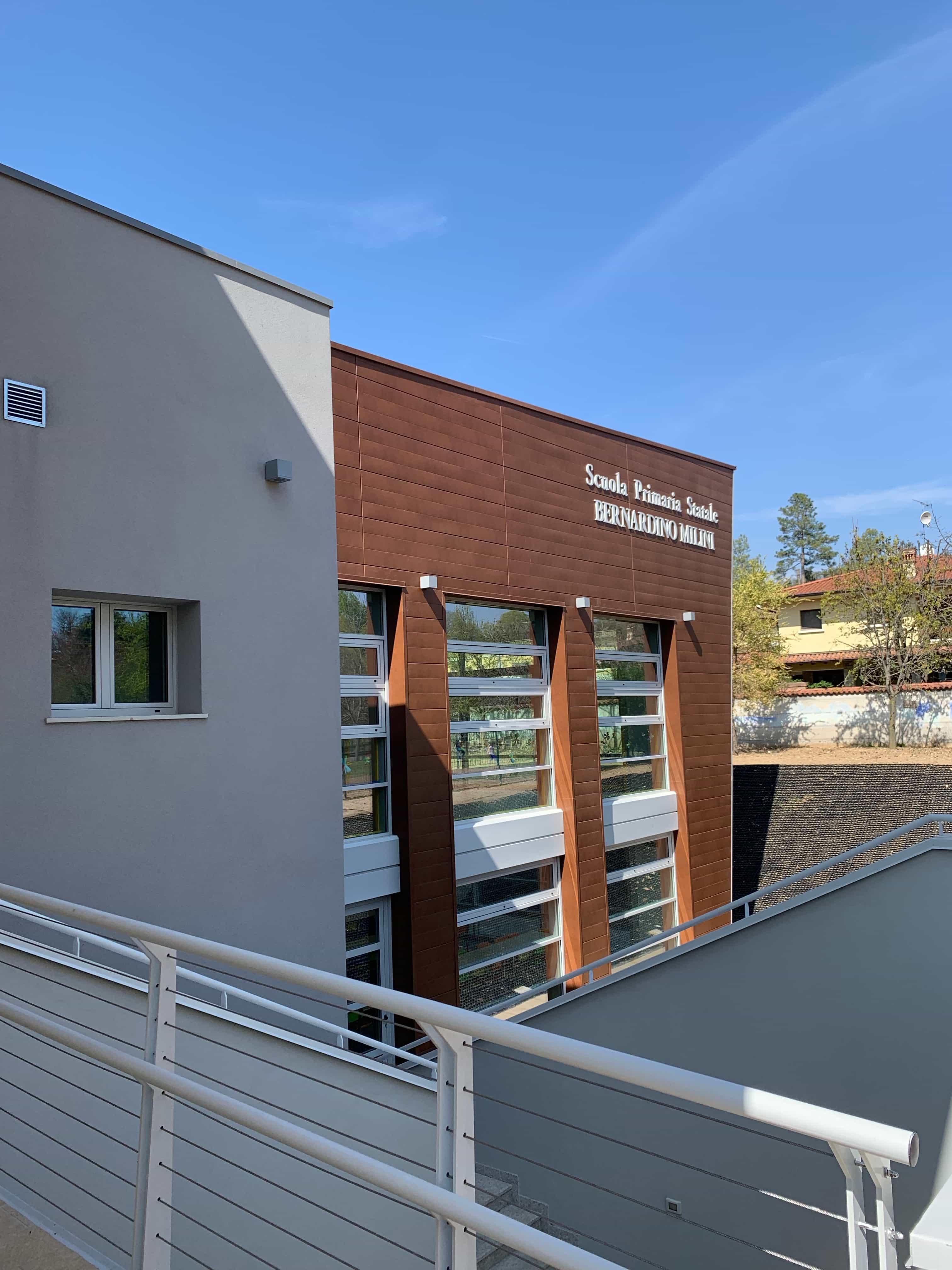 Scuola di Villa - Lista Civica Erbusco Futura