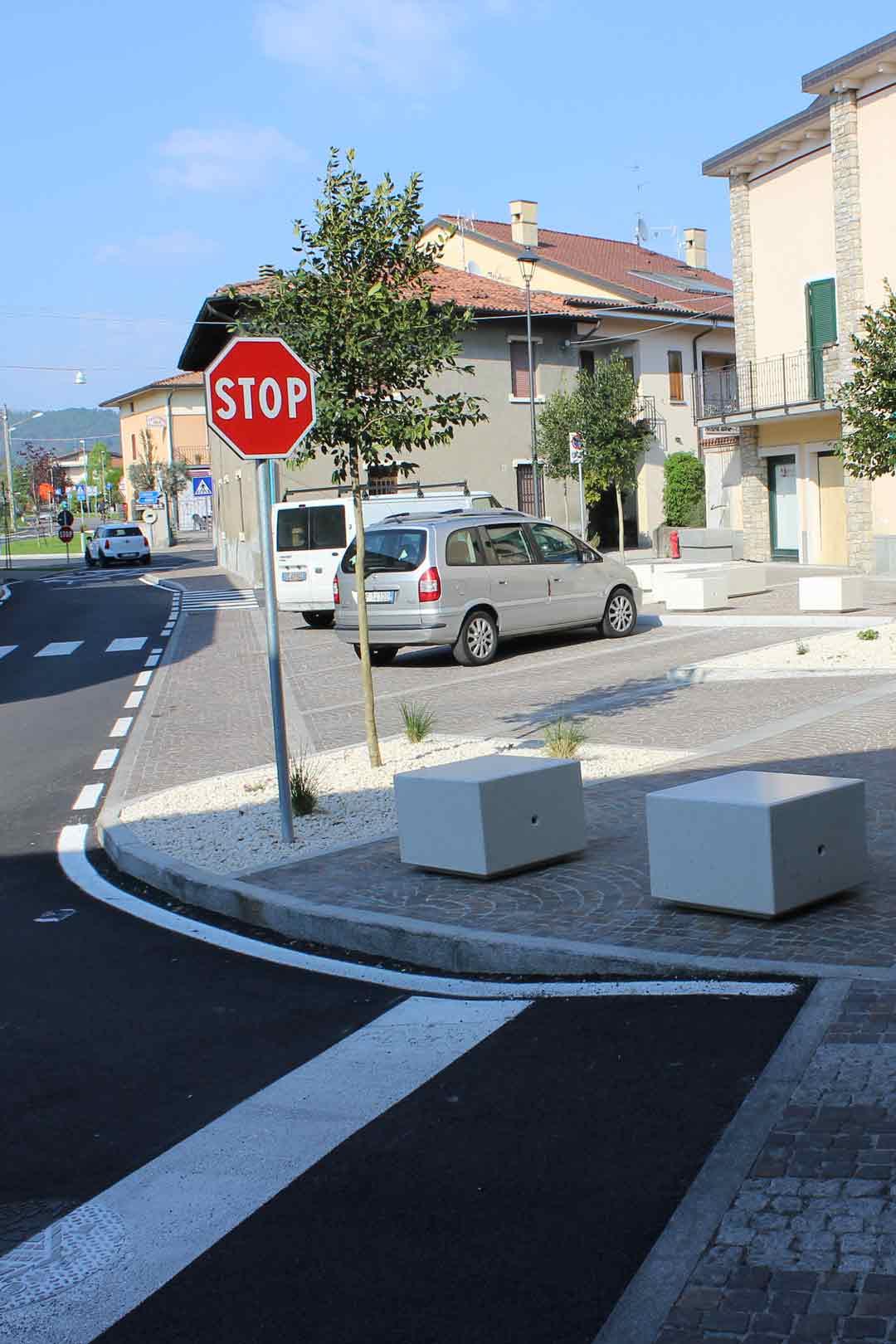 Centro di Zocco - Lista Civica Erbusco Futura
