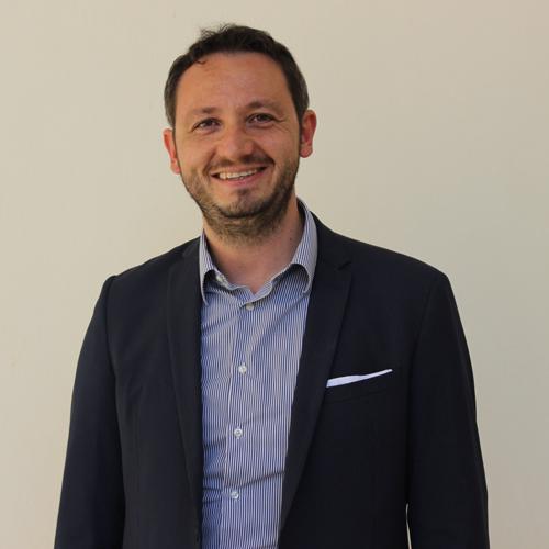 Mauro Cavalleri Lista Civica Erbusco Futura
