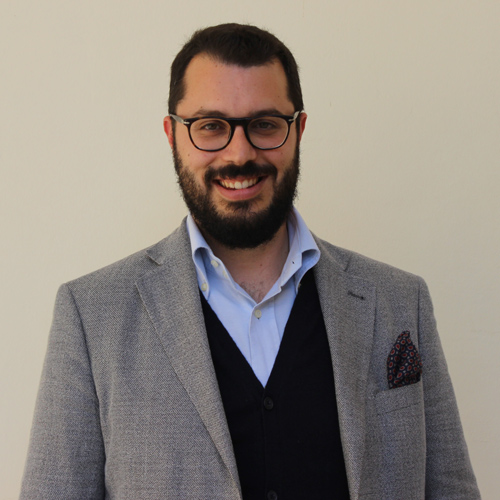 Paolo Bertazzoni Lista Civica Erbusco Futura